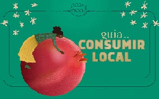Guia para Consumir Local