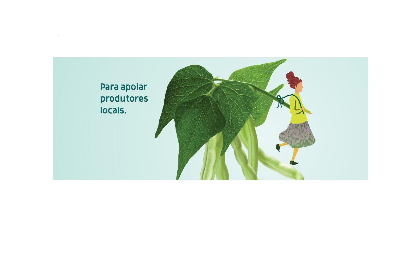 In Loco e Câmara Municipal de Loulé em campanha para a produção e consumo local