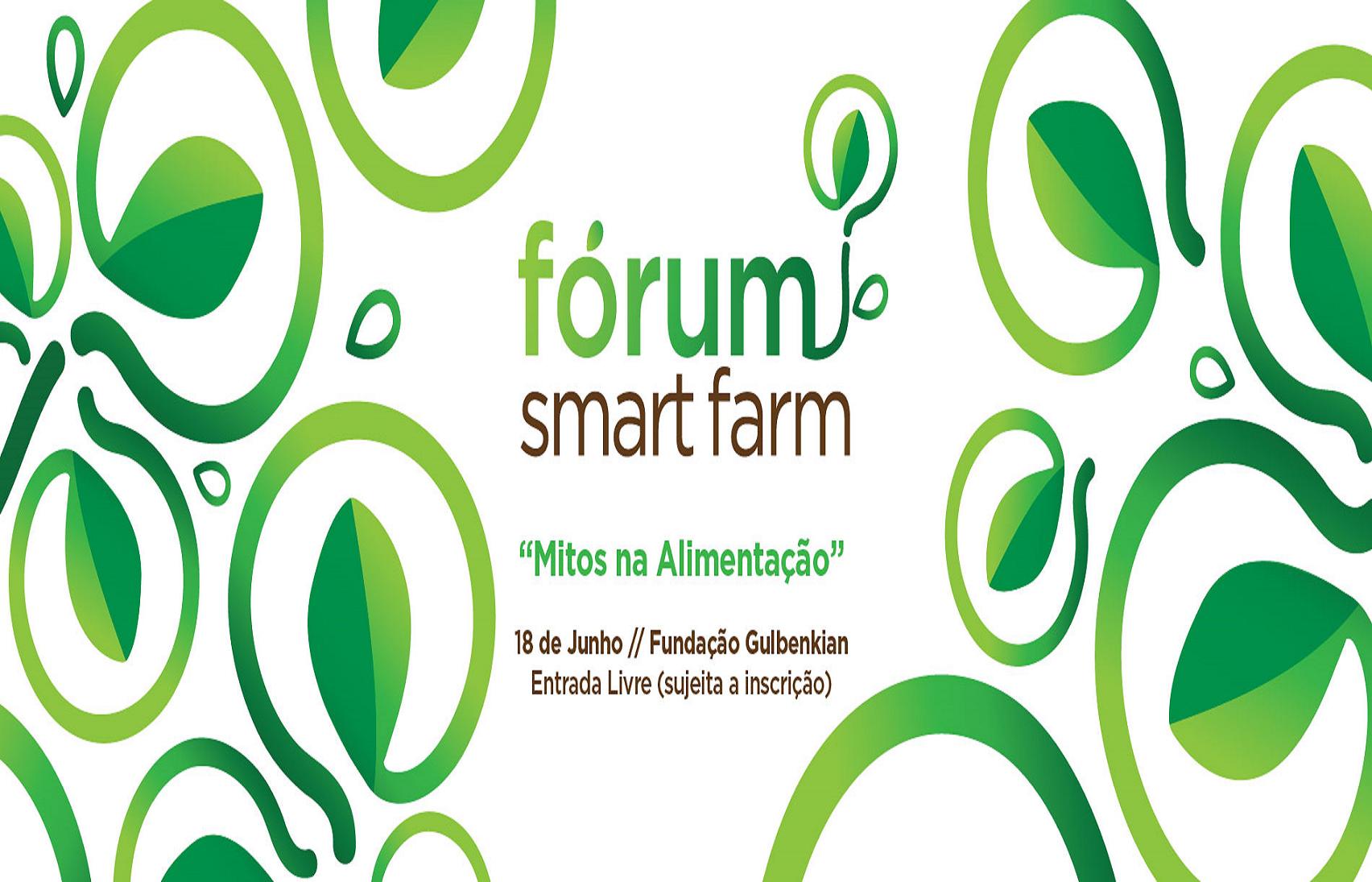 Mitos na Alimentação - II Fórum Smart Farm