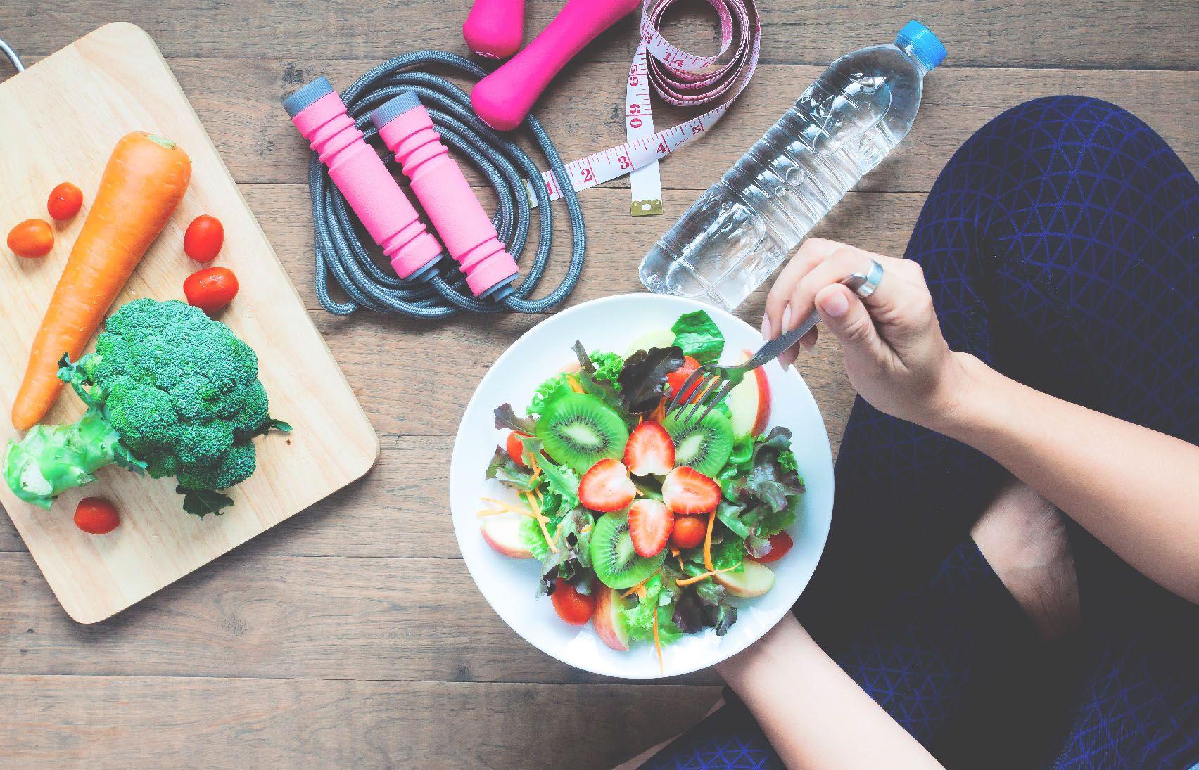 A Alimentação Saudável não está de quarentena | in Pensar Nutrição