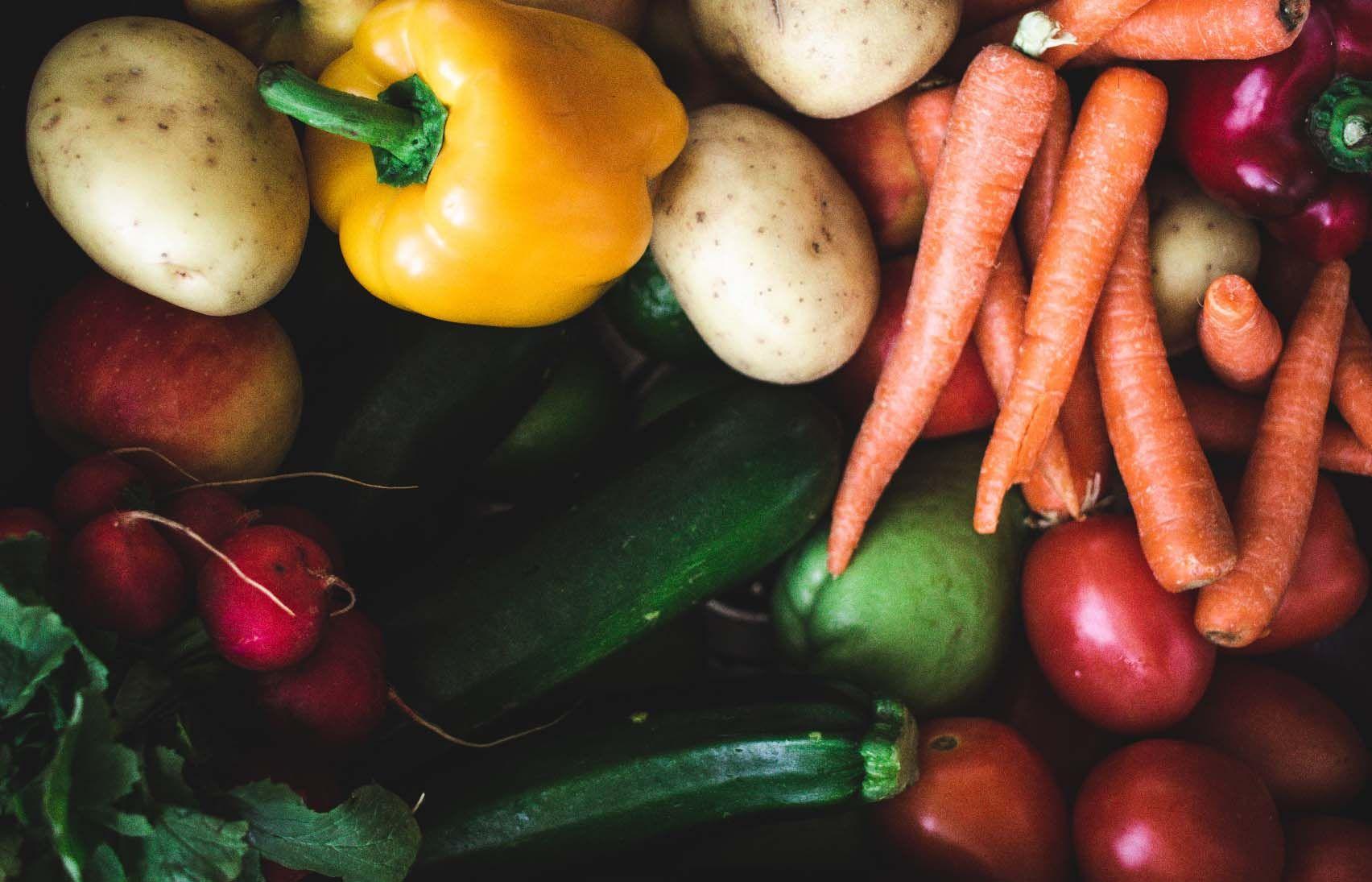 COVID-19 Orientações na área da Alimentação | in