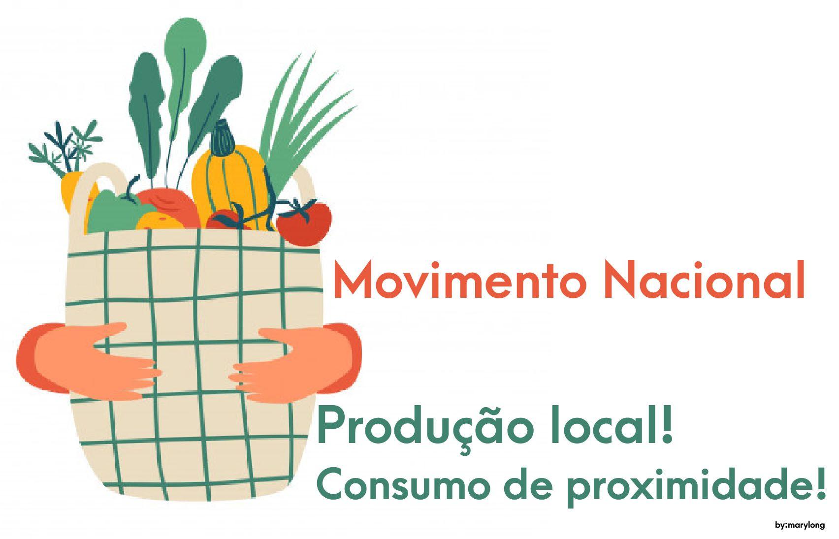 Movimento Nacional de Produção Local